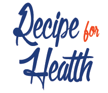 Recipe for Health Logo